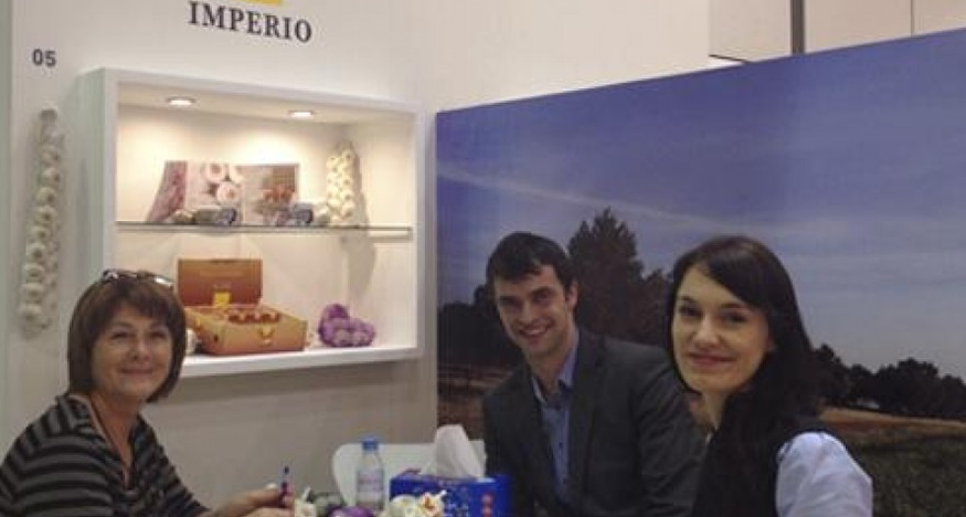 Fruit Logistica 2015: Record breaking attendance and satisfactory results for the sector